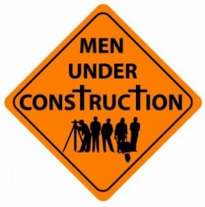 Men Under Construction