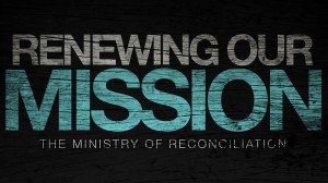 Renewing Our Mission
