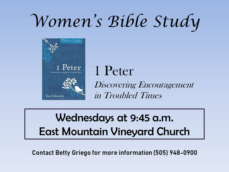 Womens bible study feb 2020 v2